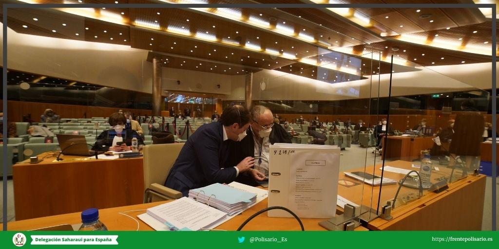 El TJUE emitirá las sentencias por los ilegales acuerdos UE-Marruecos que incluyen las zonas ocupadas del Sahara Occidental