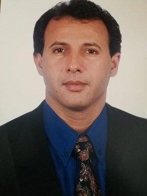Djamal Mohamed Ahmed Sidi