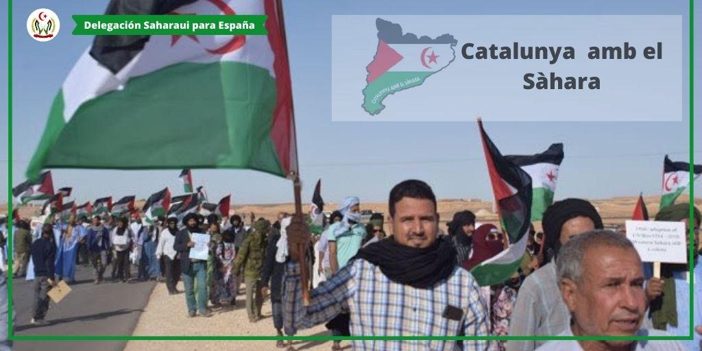 Denuncian desde Cataluña demora e incumplimiento de Naciones Unidas de sus obligaciones en el Sahara Occidental