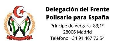 Delegación Saharaui para España