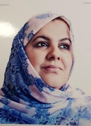 Menna Lehbib Saleh