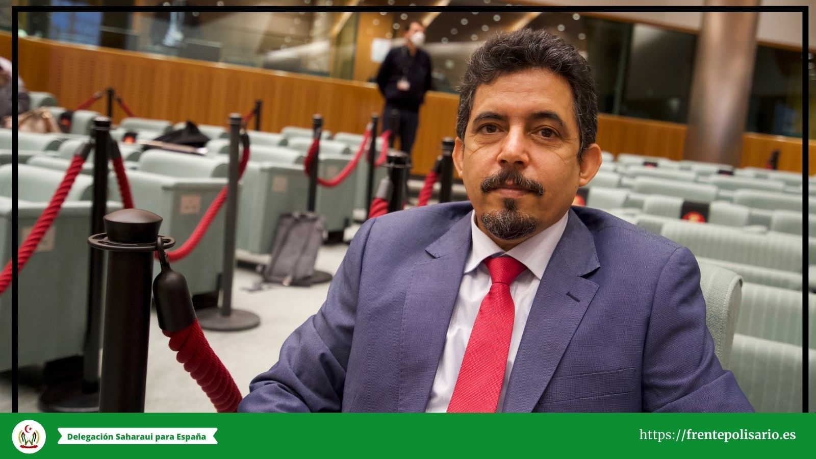 45 años de ocupación marroquí y de violación de los DDHH en el Sáhara Occidental:  ¡La impunidad debe cesar!
