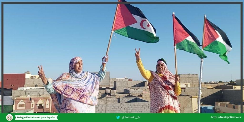 Llamamiento urgente para salvar la vida de la activista saharaui Sultana Jaya