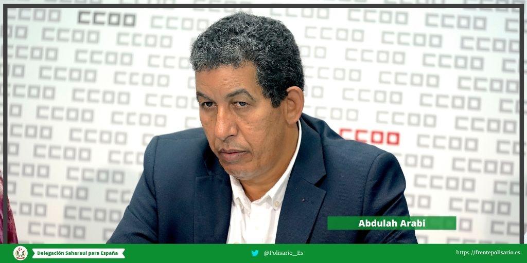 El Frente Polisario advierte que cualquier negociación con Marruecos debe estar acompañada por compromisos claros por parte de la ONU
