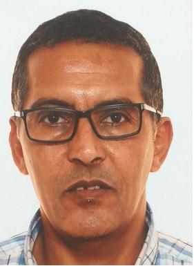 Alisalem Mohamed Babeit