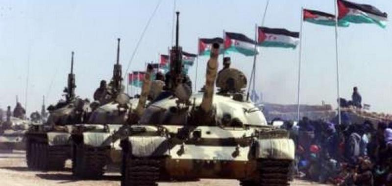 Resumen del 3º parte de guerra en el Sahara Occidental