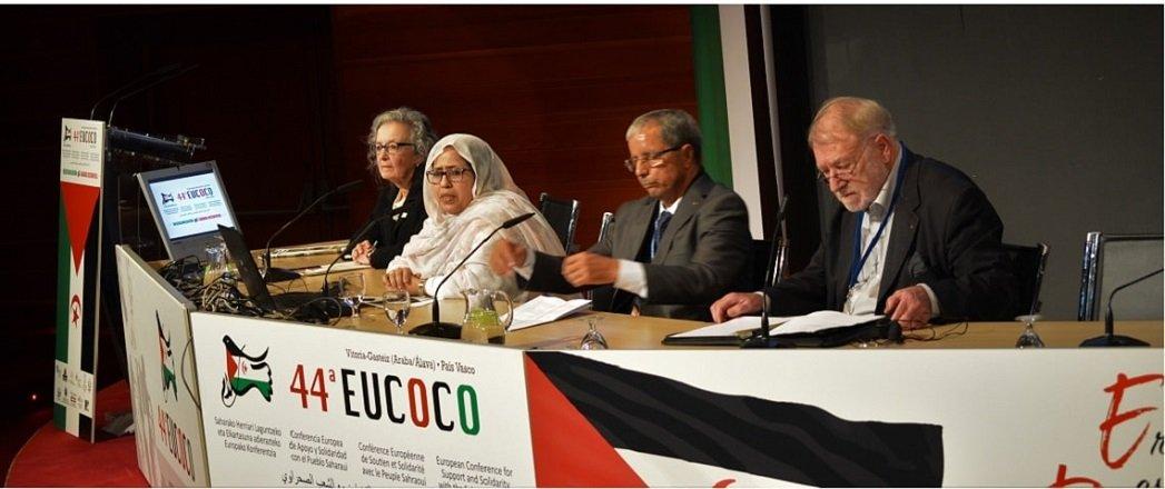 EUCOCO - Conferencia Internacional anual