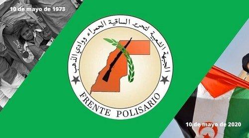47 aniversario del frente Polisario