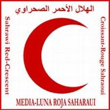 Media Luna Roja Saharaui