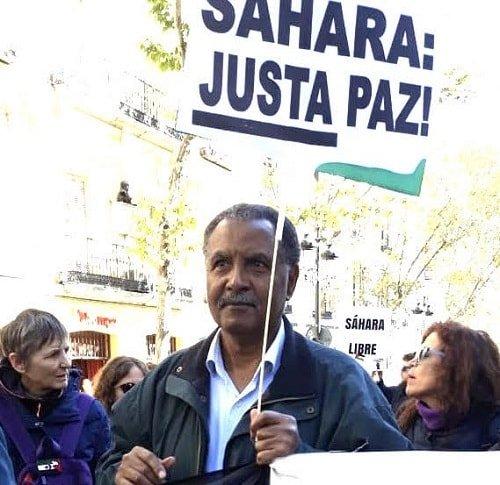 Delegación saharaui en Navarra