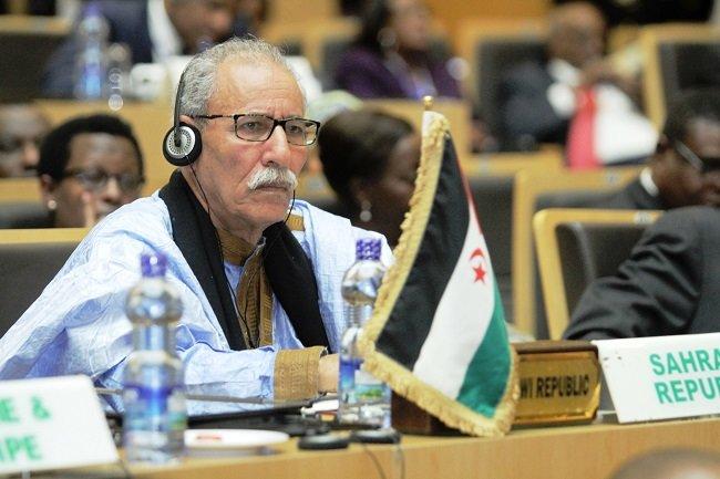 """Gobierno Saharaui """"condenan en los términos mas enérgicos"""" la declaración emitida por Donald Trump"""